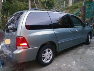 ford freestar 2007 ,Bay Pines