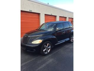 Chrysler  PT cruiser GT,Orlando