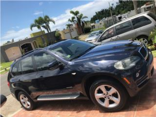 BMW X5 2009 Excelentes Co,Alachua