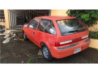 Suzuki - Swift Puerto Rico, Clasificados Online