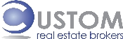 CUSTOM REAL ESTATE BROKERS, Lic. 94 Puerto Rico