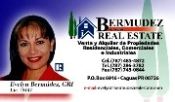 BERMUDEZ & Assoc. REAL ESTATE Puerto Rico