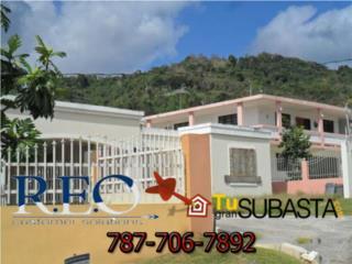 Casas Reposeidas En Puerto Rico