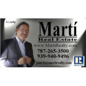 J. Marti Real Estate Puerto Rico