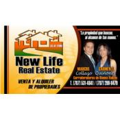 NEW LIFE REAL ESTATE Puerto Rico
