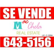 Mac Chela Real Estate Puerto Rico