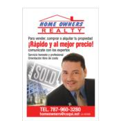 Home Owners Realty Puerto Rico