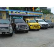 GCA GRAND CENTRAL AUTO SALES  Puerto Rico