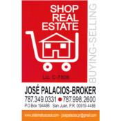 SHOP REAL ESTATE Puerto Rico