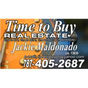Time to Buy Real Estate Puerto Rico