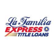 La Familia Express Title Loans Puerto Rico