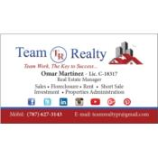 Team Realty Puerto Rico