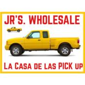 JUNIOR WHOLESALE La casa de las Pick-ups Puerto Rico