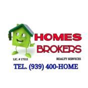 HOMES BROKERS Puerto Rico