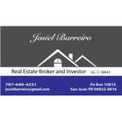 Josiel Barreiro Real Estate  Puerto Rico