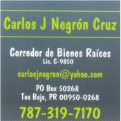 NEG'S REALTY SOLUTIONS Puerto Rico