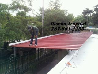 Diseño Tropicalpuerto Rico
