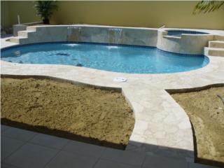 Professional Pool Designers piscinas estilo moderno puerto rico professional pool designers Piscina Y Jacuzzi Puerto Rico Professional Pool Designers