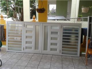Fabrica de puertas y ventanas de seguridad for Fabrica de puertas en villacanas