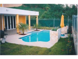 Techno contractors san juan r o piedras puerto rico for Casas con piscina para alquilar en puerto rico