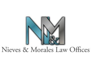 Abogados-Notarios Civil, Ciminal y Administrativo Puerto Rico Nieves & Morales Law Offices