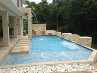 Puerto rico servicios autoslas mejores ofertas de piscinas for Fotos de piscinas modernas en puerto rico