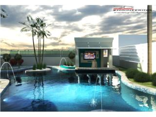 Puerto rico servicios autospreparate para el verano for Fotos de piscinas modernas en puerto rico