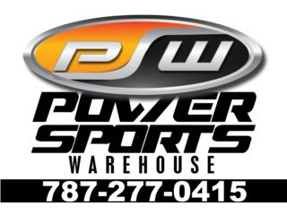 REPARAMOS TODO TIPO DE PLANTA ELECTRICA, POWER SPORT WAREHOUSE