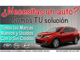 Puerto Rico Servicios Autosventa De Autos Nuevos Nissan Y Usados
