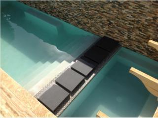 Construccion piscinas puerto rico - Piscinas de ensueno ...