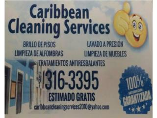 LIMPIEZA DE MATTRESS/787-316-3395 Puerto Rico CARIBBEAN CLEANING SERVICES