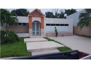 Pintura Casa Sellador Techo  Puerto Rico PERFECT POOL CONTRACTOR