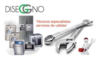 Reparacion enseres secadoras puerto rico - Medidas de lavadoras y secadoras ...