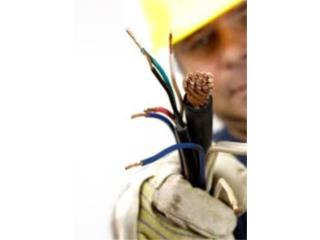 Perito Electricista Colegiado Puerto Rico Alvarez Electric And Contractor