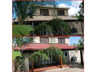 Reparacion Casa Puerto Rico