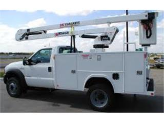 ELECTRIC PRO-RENT TRUCK BOOM  787-635-5657 Puerto Rico General Electrical Repair Service