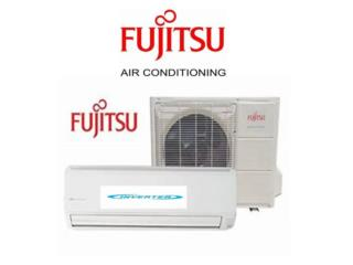 FUJITSU Puerto Rico COLON AIR SYSTEMS SERVICE