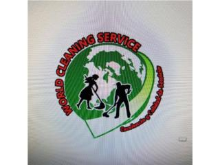 LIMPIEZA RESIDENCIAL Y CMERCIAL Puerto Rico World Cleaning Service