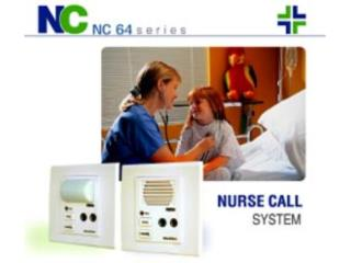 Nurse Call System Puerto Rico APS