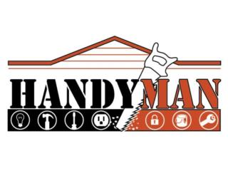 Handyman  Puerto Rico VIA CONSTRUCTION CORP