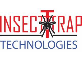 Full Service Pest Control Puerto Rico Insect Trap Technologies