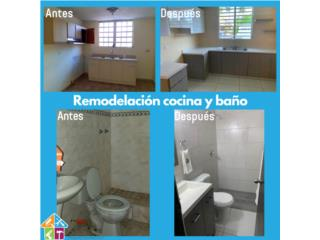Property repair Puerto Rico S&S Property Services