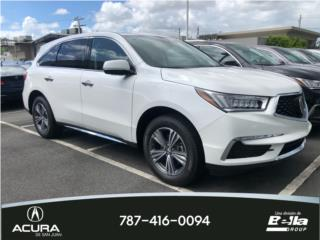 Autos y Camiones Acura MDX Luxury Package 2020 Puerto Rico