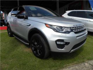 Autos y Camiones LAND ROVER DISCOVERY SPORT LIKE NEW  Puerto Rico